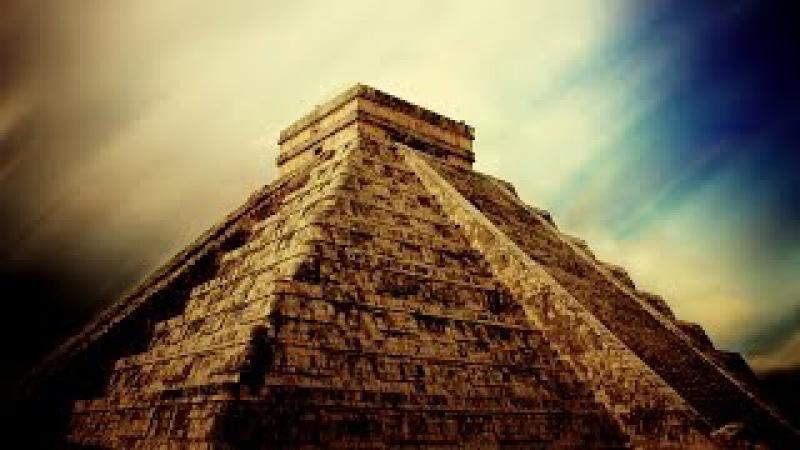 Как Создавались Империи: Майя \ History Channel