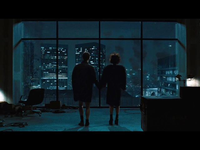 Fight Club - Ending scene