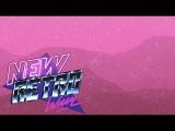 Sunset Warrior - Never Ending Journey FULL EP