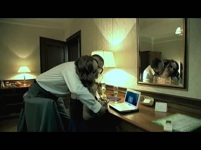 Застывшие депеши 8 серия (2010)