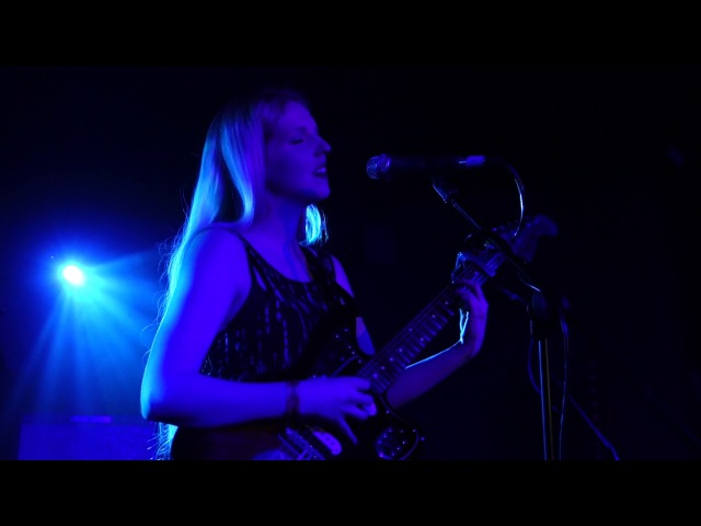 Sylvaine – Silent Chamber, Noisy Heart [15.03.2017, Club Лес, Moscow]