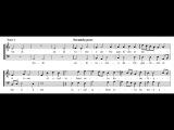 Josquin des Prez - Miserere mei Deus (1503)