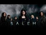 Салем (Salem) трейлер сериала на русском.