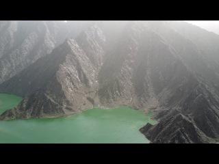 Hatta Dubai – бесконечно красивое горное озеро