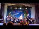 Военный Оркестр Морской Авиации Балтийского флота - Танец на барабане - 8 марта 2017
