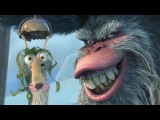 Ice Age 4 Trailer # 2