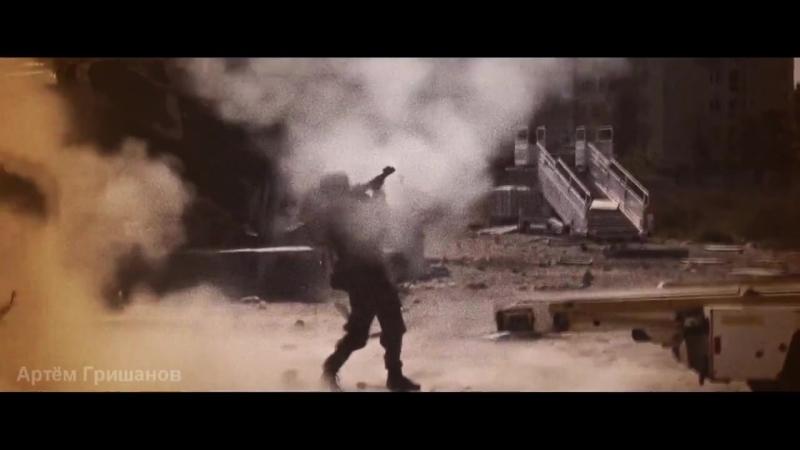 Артём Гришанов - Защитники отечества - Defender of the Fatherland - War in Ukraine