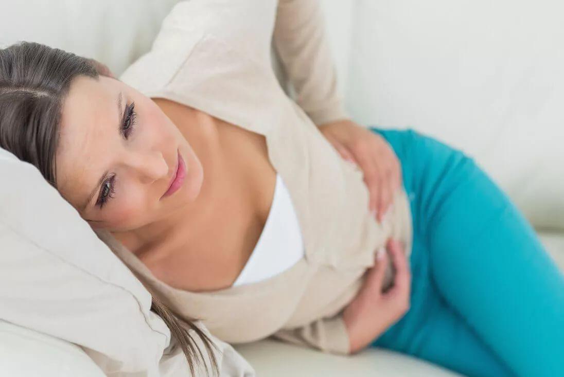 Помощь при эндометриозе