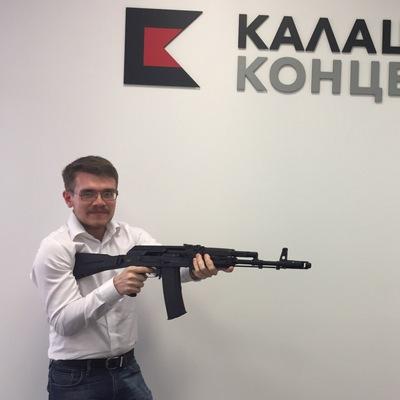 Илья Тараканов