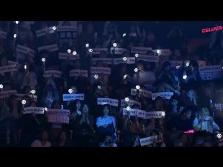 VIDEO 170920 EXO @ Soribada Awards | Bonsang Award
