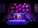 Reji - Ailee - Don`t touch me (Москва) -  K-Pop World Festival 2017