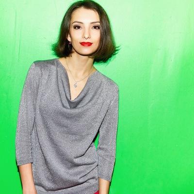 Polina Vasilieva