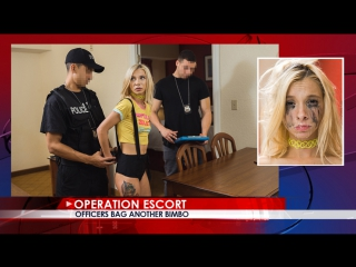 #pron kenzie reeves - officers bag another bimbo (27.10.2017) [2017 г., ir, all sex, domination, 1080p]