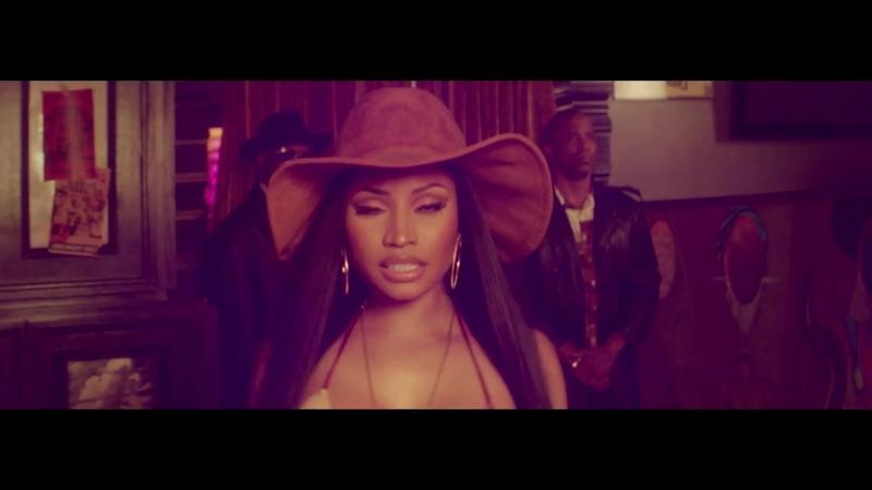 DNCE - Kissing Strangers ft. Nicki Minaj (новый клип 2017 Ники Минадж Минаж)