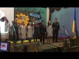 Команда ЗОШ № 8 «Борці за волю» ім. Василя Стуса