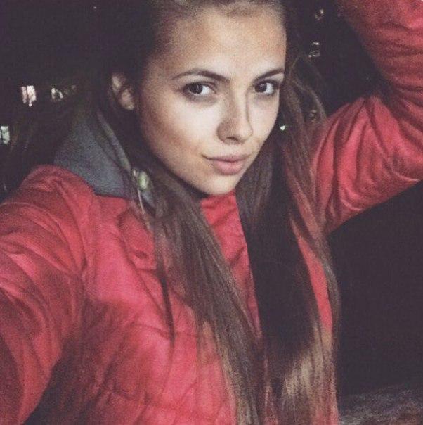 Анна Куприянова из Самары - претендентка за звание Мисс Maxim-2017. Се