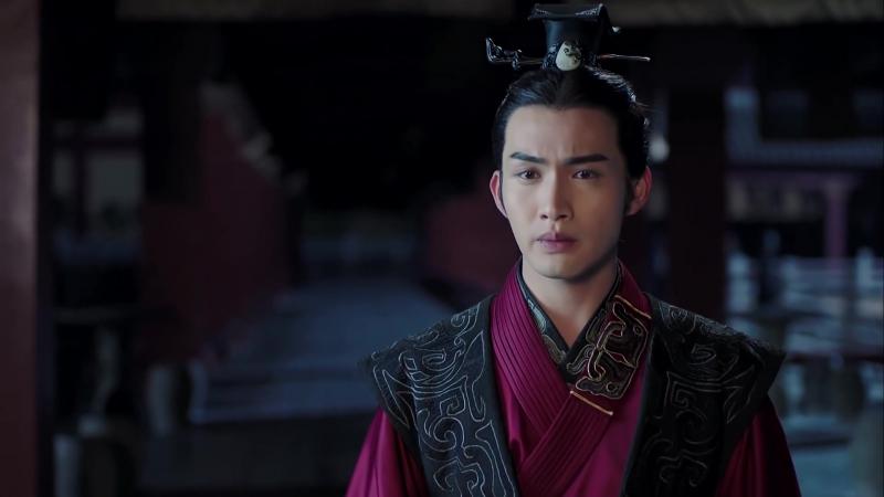 [cn] Женщина короля | The King's Woman 6