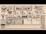Read Scripture - Matthew 1-13