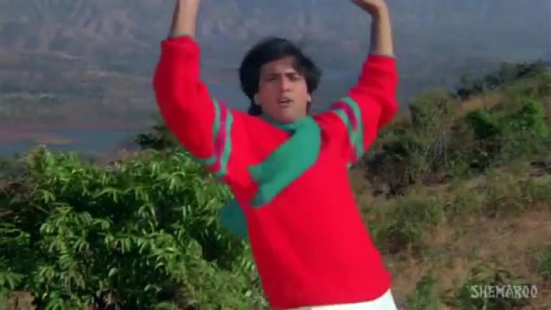 Aaya Aaya Yaar Ka Salaam (HD) - Jaisi Karni Waisi Bharni Songs - Govinda - Kimi