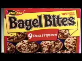 Penis Bagels