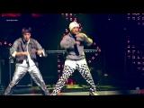 fancam 170729 NCT 127(MARK) - 0 mile @ Asian Beat Festival
