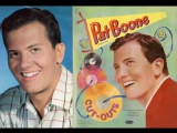 Pat Boone - Aint nobody her but us chickens