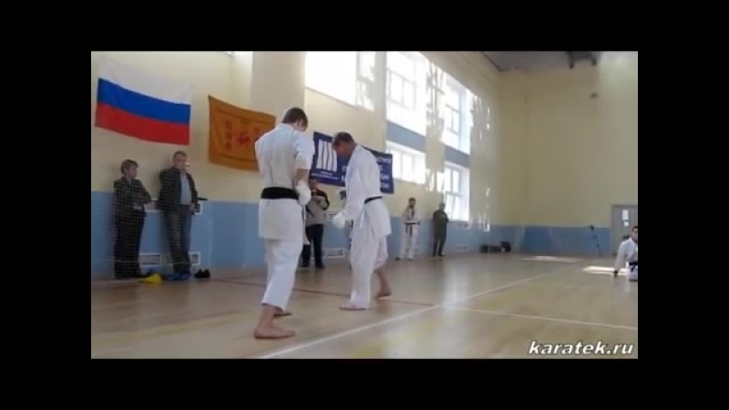Seiji Nishimura_karate for kids part1