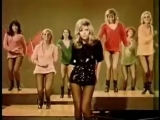 Nancy Sinatra - These Boots Are Made for Walkin(1966)