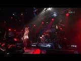 Lena Meyer-Landrut Mr. Arrow Key (Live at Reeperbahn Festival 2012)