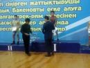 Тараз республикалық турнир 1 орын алтын медаль