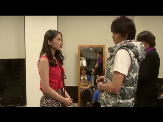 Kyou, Koi o Hajimemasu | Сегодня начнётся наша любовь (GREEN TEA)