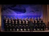 ДОФ.Отчетный концерт хора-