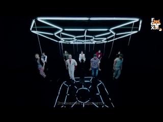 [FSG FOX] Kim Junsu - Rock The World (ft The Quiett Automatic) |рус.саб|