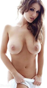Фото голых девушек знаменитостей россии