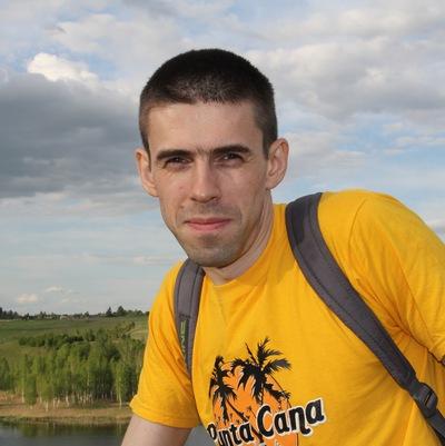 Роман Кулагин