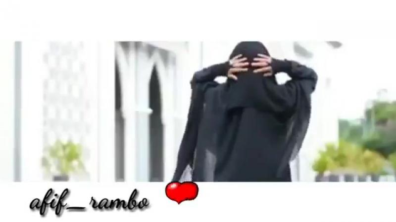 Niqab hijab cadar-1.mp4