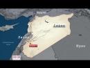 Российские военные доставили 15 тонн гуманитарной помощи взону деэскалации вСирии.