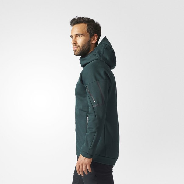 Флисовая куртка TERREX Climaheat Ultimate