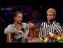 Билл и Том на передаче 3nach9 Германия Бремен 15 09 2017