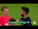 SC Paderborn vs. FC St. Pauli - 2-1 (1-0) (1. Runde. DFB-Pokal 201718) (14.08.2017)