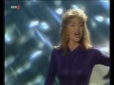 Sally-Natasha Oldfield - Break through the rock (1991)