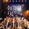 Патрик Кэш | Patrick Cash