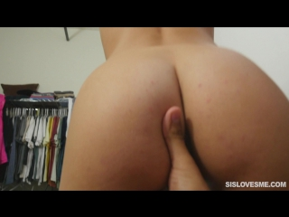 Adria Rae - Pay Me With Pussy [Teen,Big Ass,POV,Hardcore,All Sex,New Porn 2017]