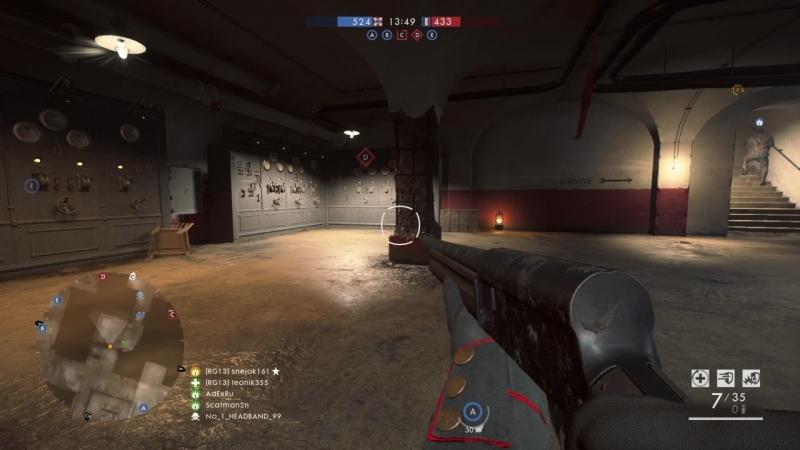 Battlefield™ 1 Скрытая угроза