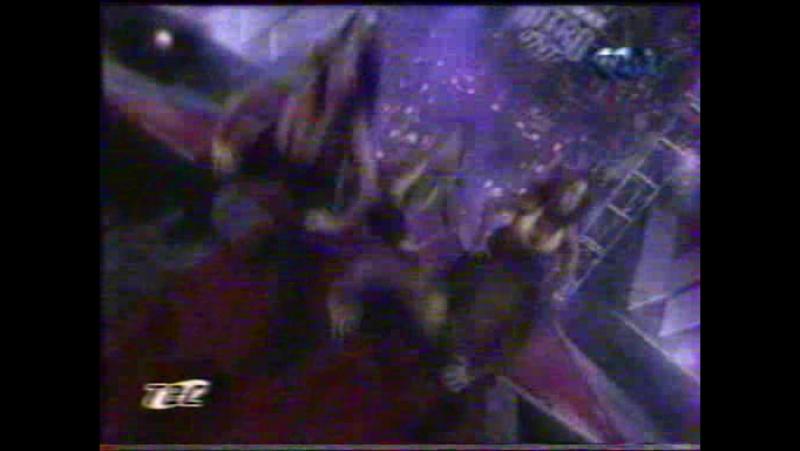 Титаны реслинга на ТНТ и СТС WCW Nitro (September 07, 1998)