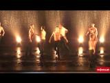 Танцы под дождем. Балаково. 8 ноября 2017.