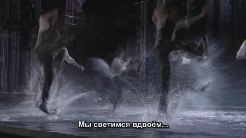 Glee.S02E07.The.Substitute.Singing.in.the.rain-Umbrella-evryoneHolly.кубик в кубе.(рус.суб.)