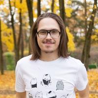 Марк Мазуров