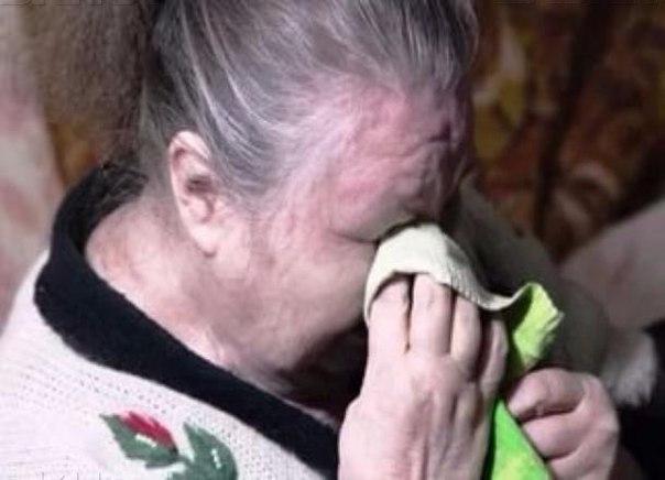 Групповое изнасилование 60-летней пенсионерки совершили четверо подрос