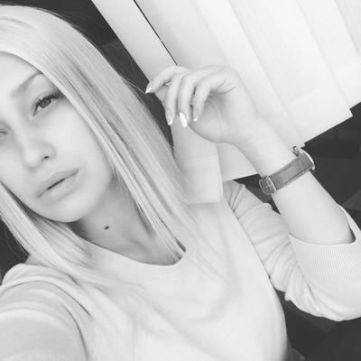 Ксения Мохначук